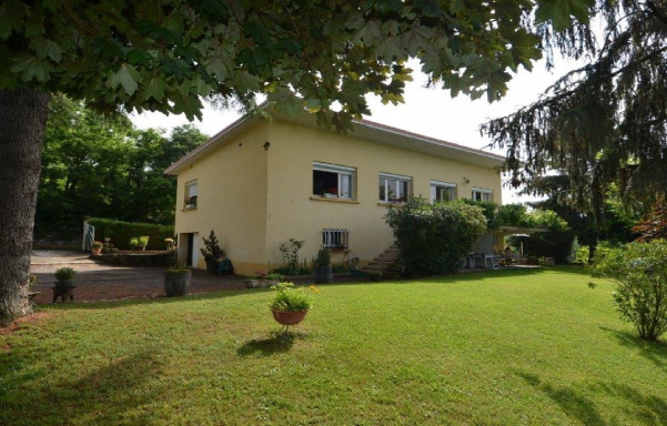 Immobilier Peyrins
