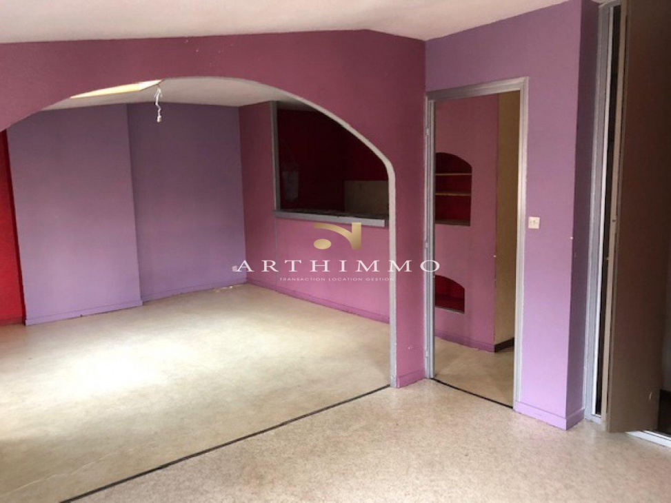 AGENCE ARTH'IMMO, Vente Appartements T3, réf : 1980 / 702847