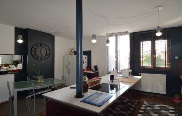 AGENCE ARTH'IMMO, Vente appartements t4