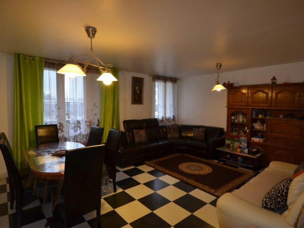 AGENCE ARTH'IMMO, VENTE Appartements T4, ref. : 1980 / 679484